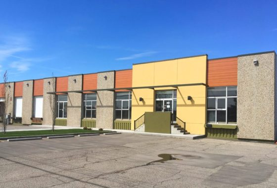 17,262 ± sq. ft. Industrial Warehouse Space for Lease