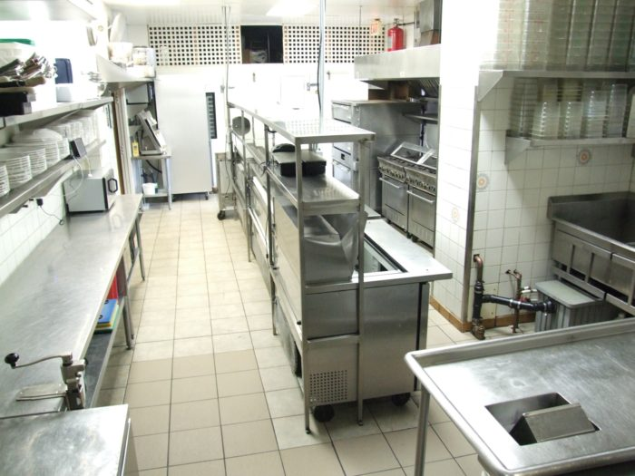Commercial Kitchen For Lease Calgary