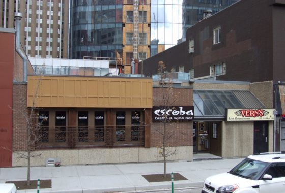 Escoba Bistro and Wine Bar For Sale In Calgary