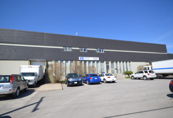 Calgary Archives - Large warehouse for sale in Calgary