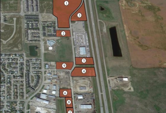 Land for sale in High River
