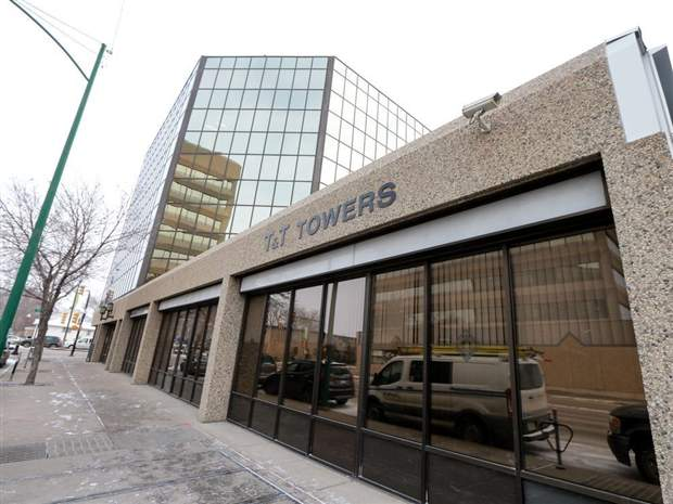 Dream Investment Fund Selling 9 Saskatoon Office Buildings