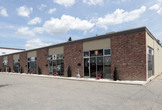 1,500 square feet office space Calgary