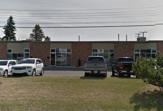 Office Space For Lease in North East Calgary