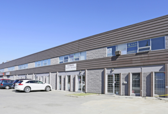 Industrial Bay For Lease - Clean Use