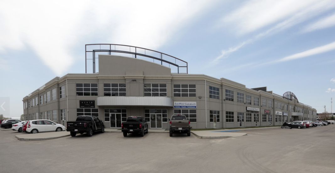 Cheap Office Space For Lease in Calgary