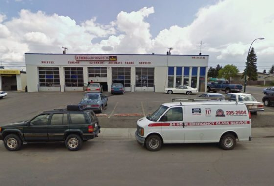 Automotive Shop For Sale in Calgary