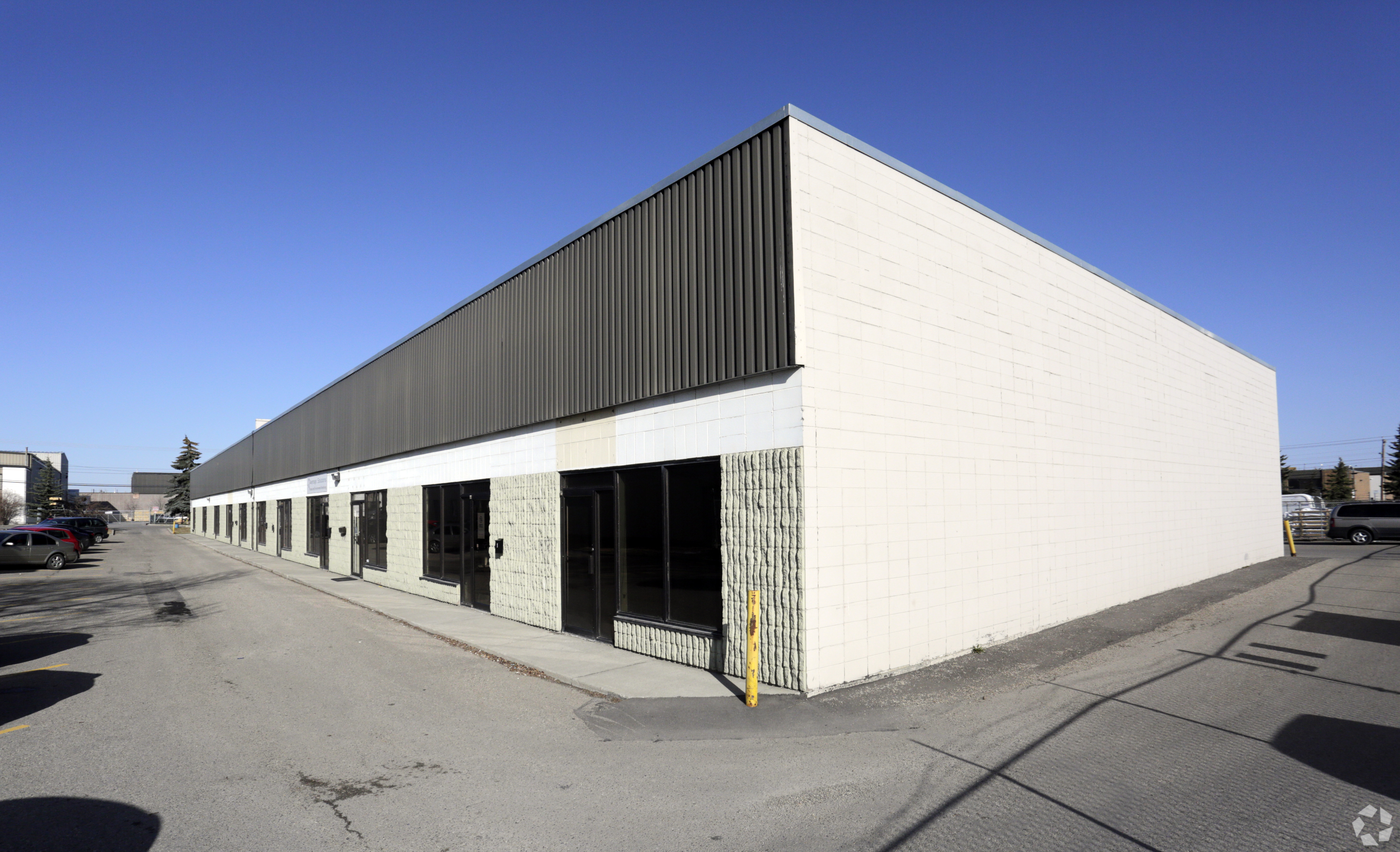 Industrial and Office Space For Lease