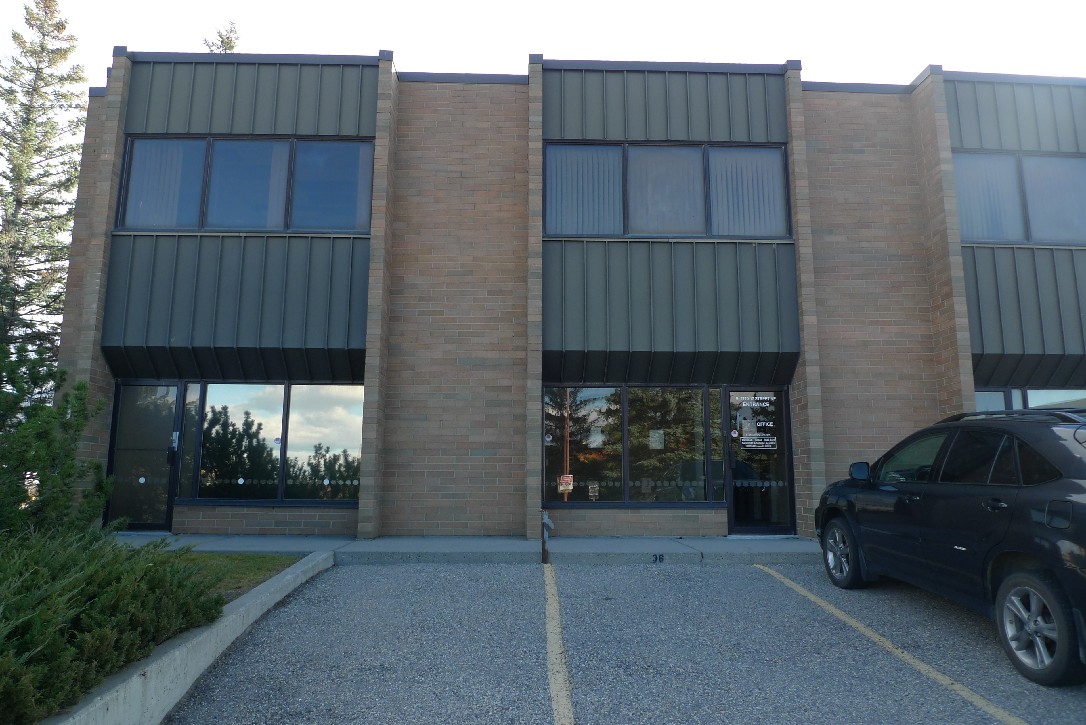 8000 square feet space for lease
