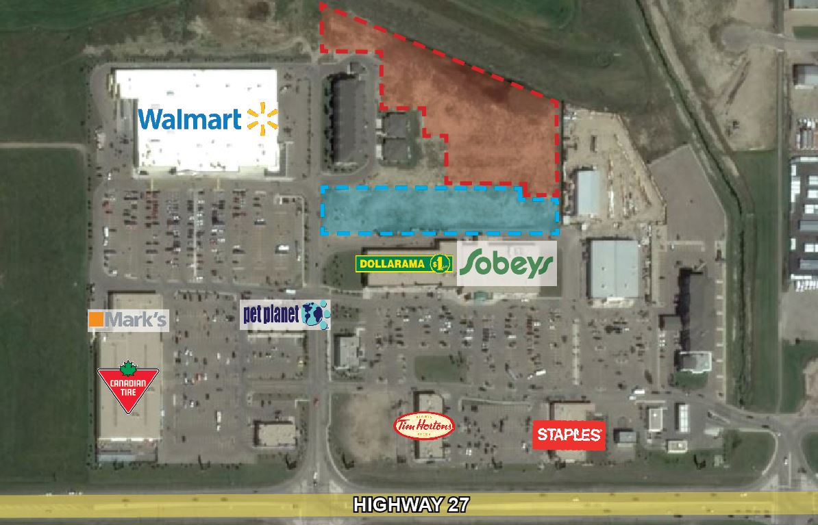 NAI Advent Secures $1.450 Million Sale of Residential Development Land in Olds