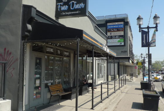 Business for Sale: Inglewood, Fine Diner Bistro