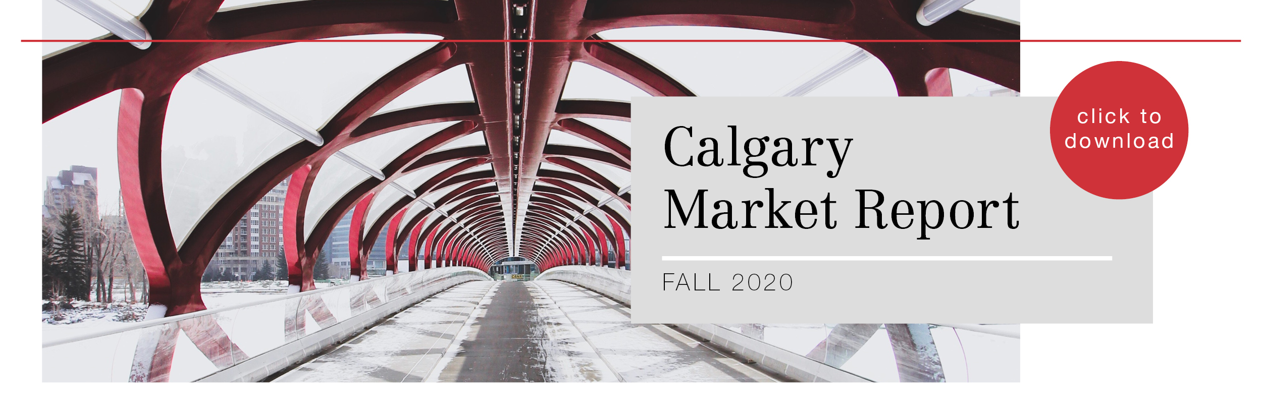 Calgary Commercial Real Estate Market Analysis - Fall 2020