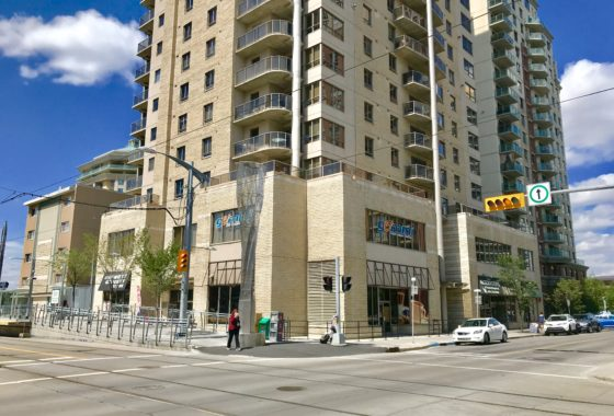 Office Condo Unit for Sale in Downtown West End