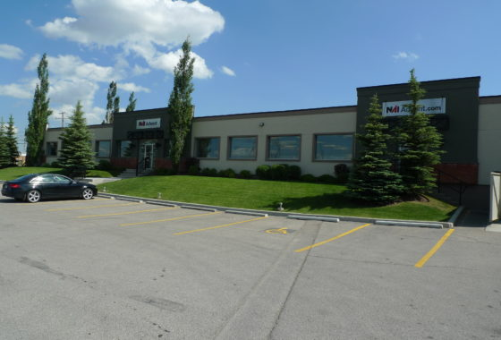Office for Lease in Highfield (Over 4,000 sq. ft.)