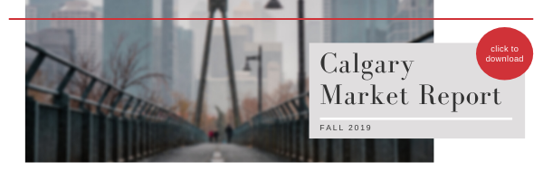 Calgary Commercial Real Estate Market Analysis - Fall 2019